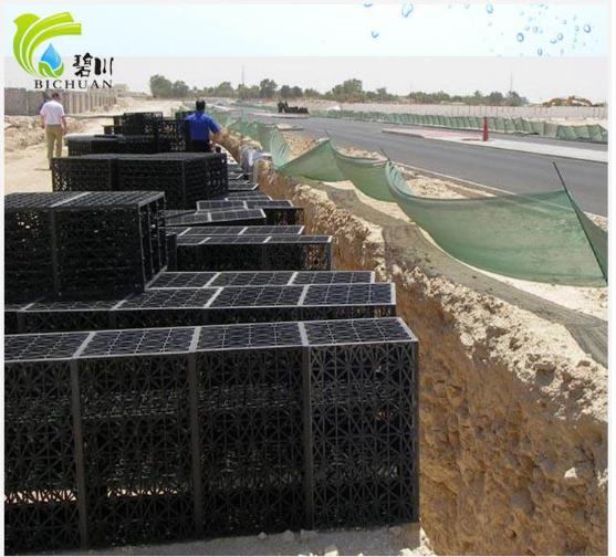 徐州市一体化雨水收集利用系统设备