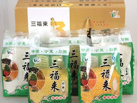 宁夏小米厂家直销_宁夏热销的小米供应