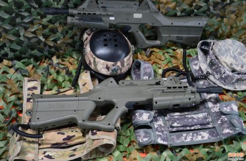 西安真人CS激光对战装备哪家好-具有口碑的西安真人CS装备在哪有卖