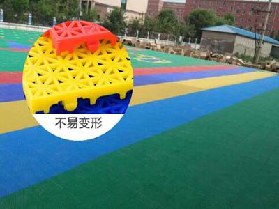 幼儿园悬浮地板用途,幼儿园悬浮地板厂家,幼儿园悬浮地板价格