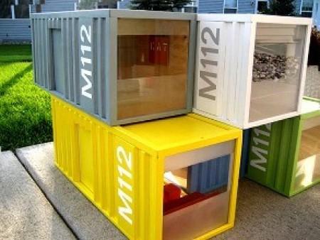 住人集装箱活动房租要多少钱?有哪些费用?