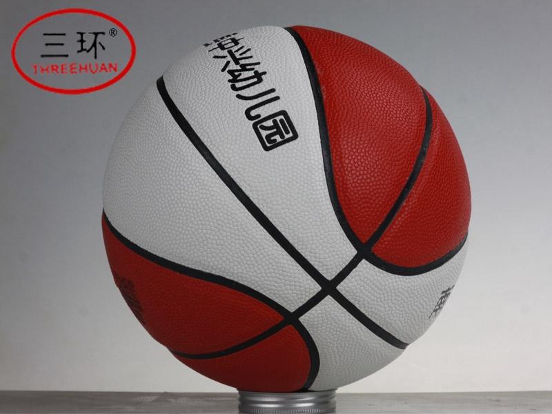 翻毛篮球水泥地-临沂具有口碑的篮球定制服务