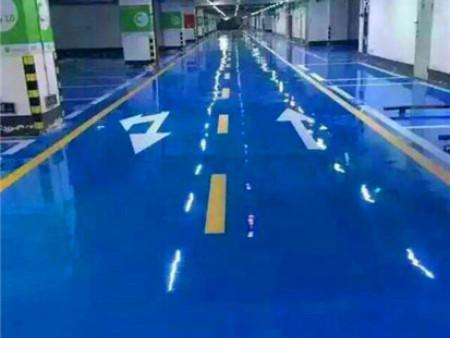 激光超平地坪施工的优点