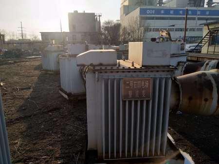 变压器回收招商-哪里提供变压器回收