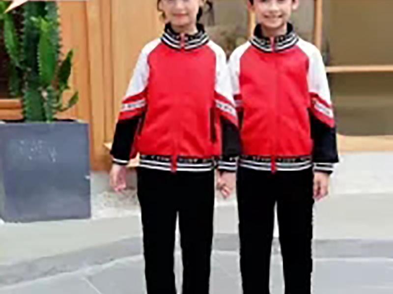 蘭州哪里有定制的幼兒園服廠家-要買新品蘭州幼兒園服上哪