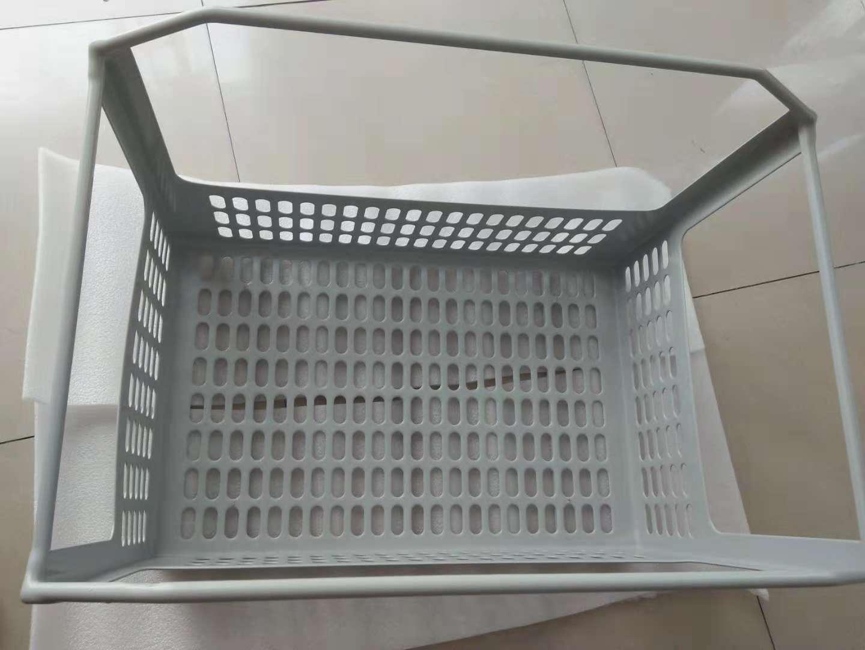 浸塑加工-专业的铁线篮子浸塑供应商推荐
