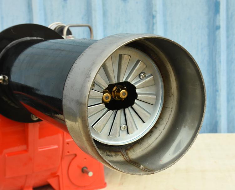 白山天然气燃烧器-辽宁耐用的吉林燃烧器