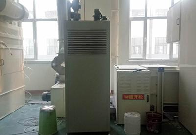 哈尔滨天然气热风机-黑龙江燃油热风机哪里有