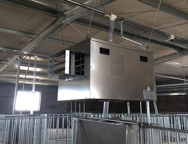 长春热风机_辽河能源设备有限公司_吉林空气能暖风机性价比高