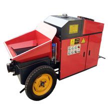 砂浆水泥喷涂机 选购高性价砂浆喷涂机就选墨阳机械