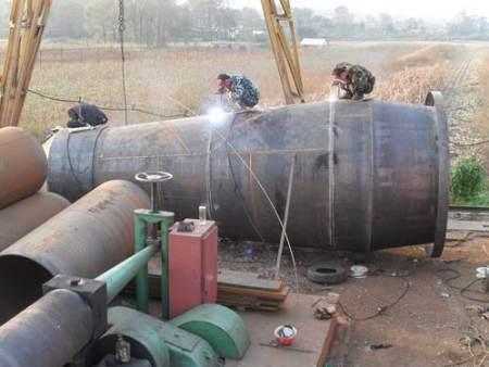 鞍山炼铁炉价格_想买好用的炼铁炉,就来丹东路丰机械厂