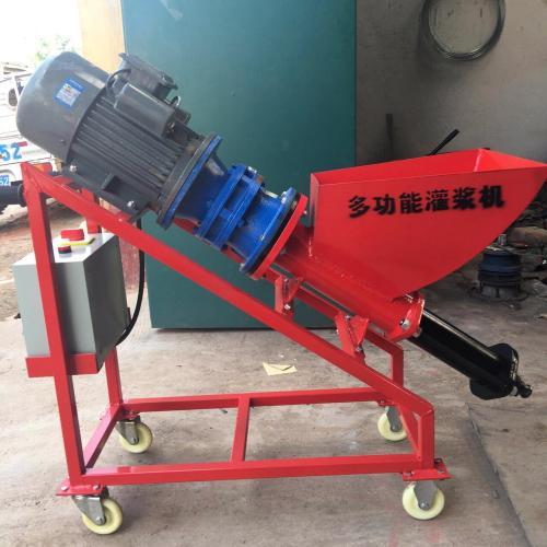 灌浆剂价格-河北报价合理的灌浆机