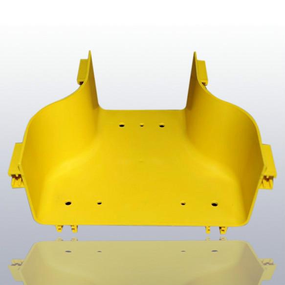 ABS光纤槽道批发价格|上海厂家批发光纤槽道