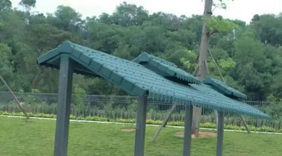 河南塑料瓦厂家|河南口碑好的塑料瓦厂商推荐