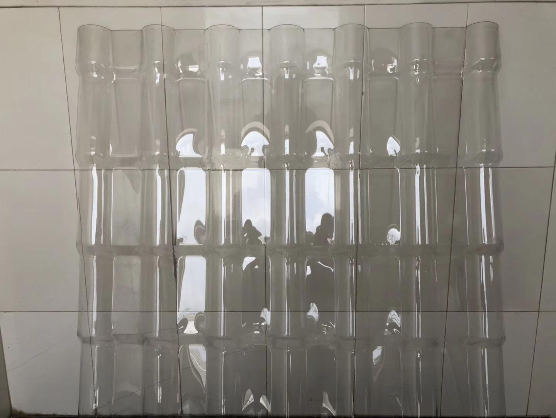 透明瓦厂家_大量出售优惠的透明树脂瓦