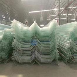 透明瓦厂家-出售许昌耐用的透明树脂瓦