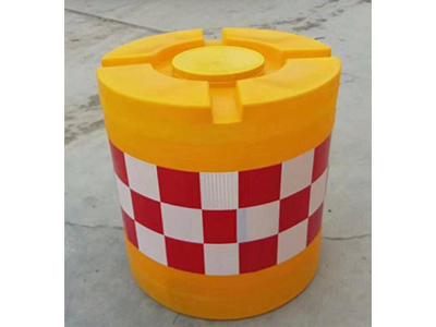 左旗防撞桶厂家|供应品质好的防撞桶