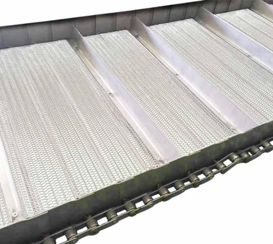 金属网带厂家供应-广东价格合理的金属网带