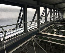 河南螺杆开窗机销售|亚翔鸿安实用的河南螺杆开窗机供应