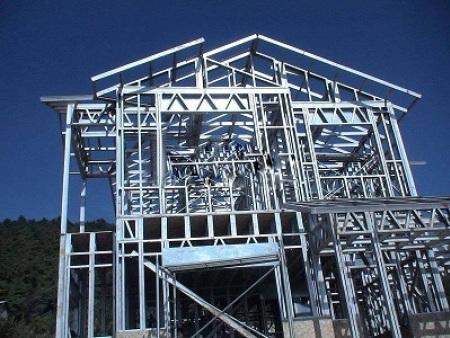 淡水大型钢结构工程造价,大量出售广东好的大型钢结构工程