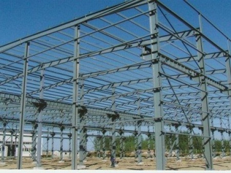 仲恺大型钢结构工程造价,供应龙8国际long8805划算的大型钢结构工程
