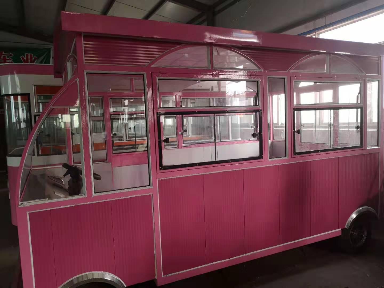 大连电动餐车哪家好 辽阳哪里有卖具有口碑的电动餐车