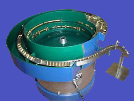 河北三一振动盘厂家生产的五金振动盘质量好、价格优惠