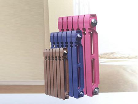 大庆铸铁暖气片批发-质量可靠的暖气片就在昌年水暖器材