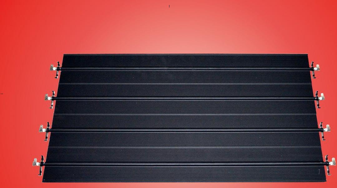 制造取暖发热体生产厂家_价格适中的铝型材发热板在清远哪里可以买到