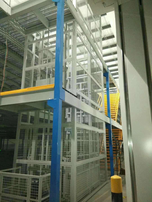 湖南液壓升降機廠家-許昌哪里有好的陜西液壓升降平臺