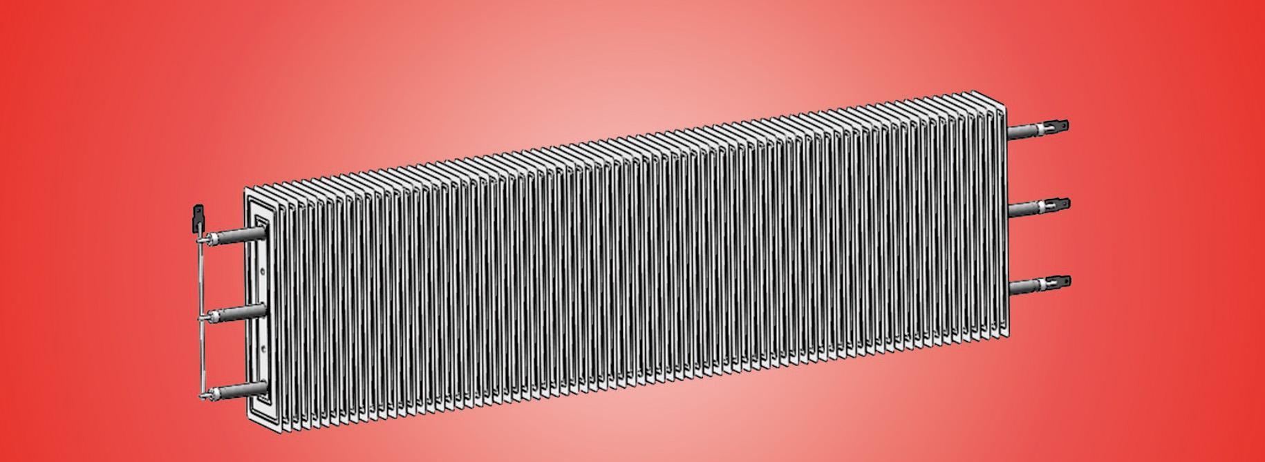 鋁型材發熱板供貨廠家-品質翅片發熱體清遠哪里買