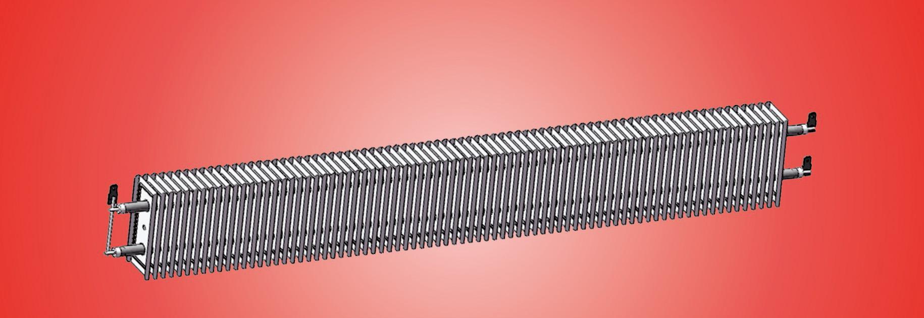 广东铝片发热体厂家|耐用的翅片发热体市场价格
