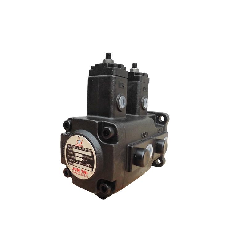 河南VP電機泵組品牌-廣東優惠的VP雙聯變量葉片泵供應