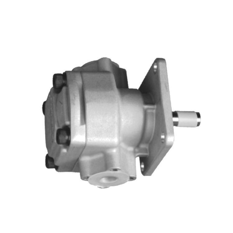 銷量好的HGP-1A齒輪泵-規模大的HGP-1A齒輪泵生產廠家