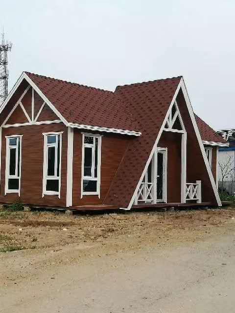 沈阳轻钢房屋,轻钢房屋生产厂家找专业品质的中隆嘉业金属制品