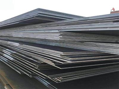 钢板批发-郑州供应销量好的钢板