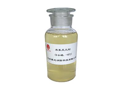 北京水係滅火劑|霧龍消防供應專業的S-6-AB水係滅火劑