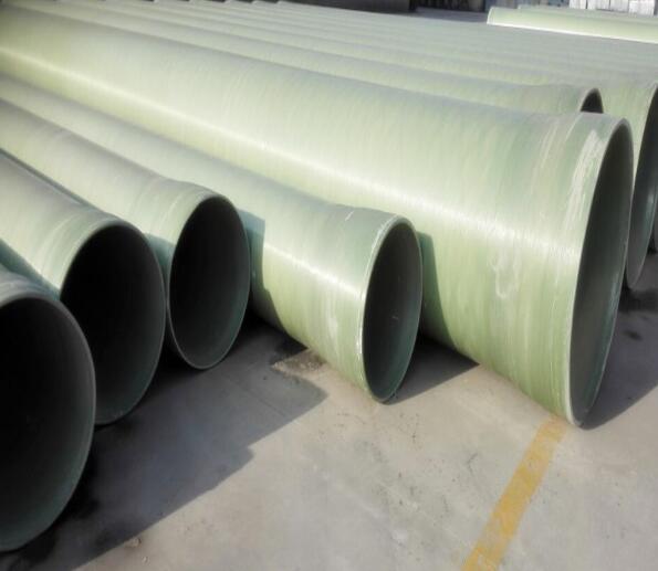 广西玻璃钢排水管规格