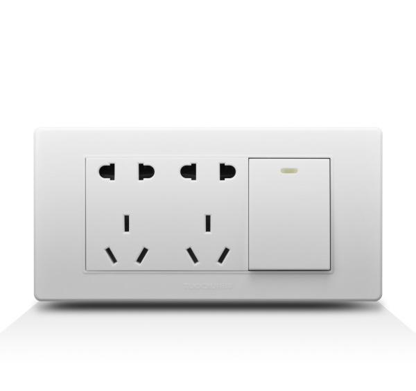 家用开关插座代理商-拓球万豪科技有限公司_家用开关插座价格优惠