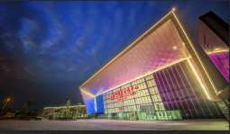国家国际会展中心 潭州国际展会服务 新国际展览中心地址