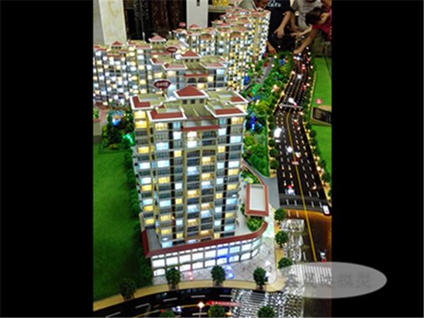 南宁建筑模型公司,广西建筑模型
