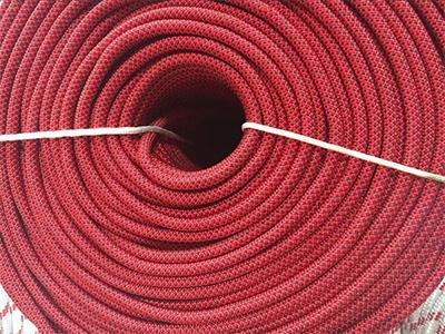安全绳批发厂家_供应泰州质量好的登山绳(攀登绳)