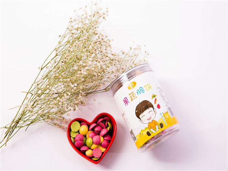 寶寶輔助健康食品