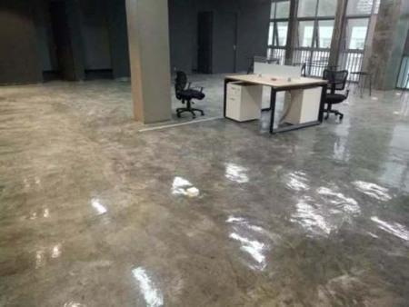 复古地坪漆供应商哪家比较好-丹东透水地坪施工