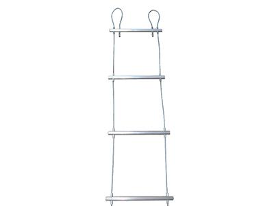蚕丝绝缘软梯 泰州区域质量好的软爬梯