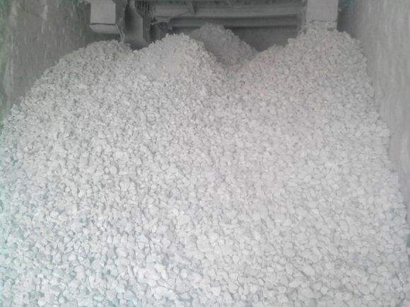 甘肃品质好的白银石灰|兰州消石灰