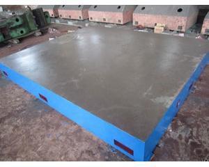 基础工装平板 铸铁平板找可靠厂家