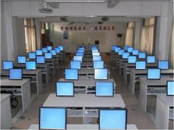多媒體桌面云教室搭建簡單易懂的桌面虛擬化終端解決方案