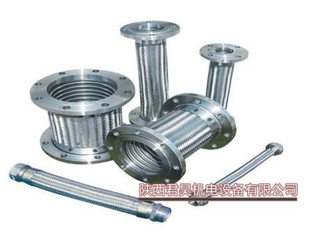 不锈钢金属软管定做波纹补偿器膨胀节橡胶软连接伸缩节