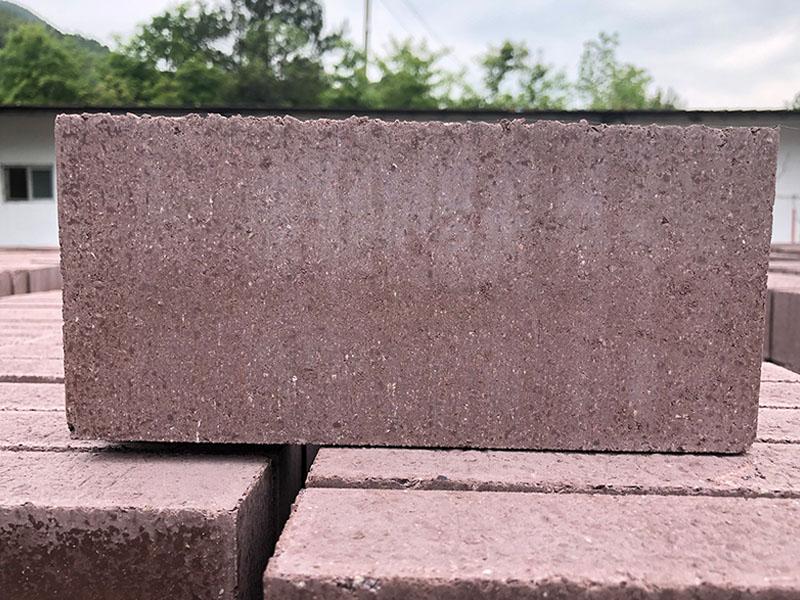 镇江艺术红砖厂家直销-为您推荐中弘环保品质好的艺术红砖